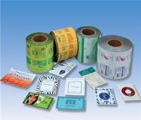 彩印复合膜包装系列