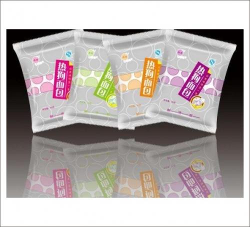 四川彩印复合膜包装系列